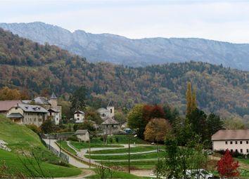 Thumbnail 4 bed apartment for sale in Rhône-Alpes, Haute-Savoie, Giez