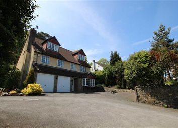 Thumbnail 5 bed detached house for sale in High Street, Banwell