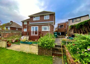 Thumbnail 3 bed semi-detached house for sale in Highfield Mount, Thornhill, Dewsbury