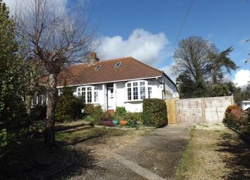 Thumbnail 2 bed bungalow for sale in Seaton, Devon