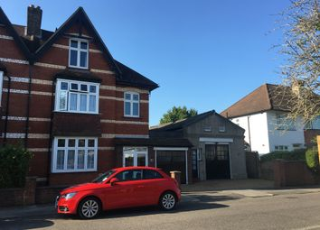 Thumbnail 5 bed semi-detached house for sale in Grosvenor Road, West Wickham