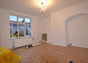 Thumbnail 2 bed terraced house to rent in Cornshaw Road, Chadwell Health