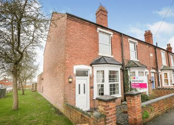 Thumbnail 3 bedroom end terrace house for sale in Hurcott Road, Kidderminster