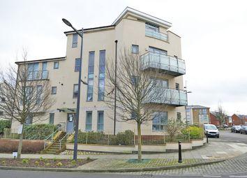 2 bed flat for sale in Springhead Road, Northfleet, Gravesend DA11