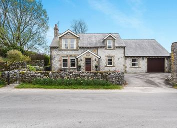 Thumbnail 4 bedroom detached house for sale in Main Street, Earl Sterndale, Buxton