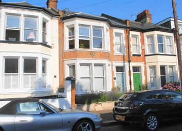 Thumbnail 3 bed flat for sale in Marine Avenue, Westcliff On Sea, Essex