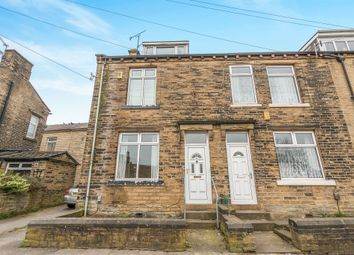 Thumbnail 3 bedroom end terrace house for sale in Dracup Road, Great Horton, Bradford
