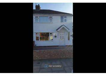 Thumbnail 3 bed semi-detached house to rent in Monkseaton Drive, Billingham