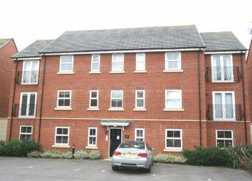 Thumbnail 2 bedroom flat to rent in Linnet Court, Uppingham, Oakham