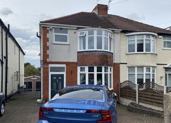 Thumbnail 3 bed semi-detached house for sale in Liverpool Road North, Maghull, Liverpool, Merseyside