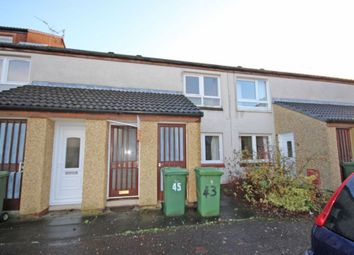Thumbnail 1 bed flat to rent in Wellside, Haddington