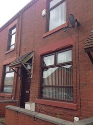 Thumbnail 3 bed terraced house to rent in Salisbury Street, Bolton