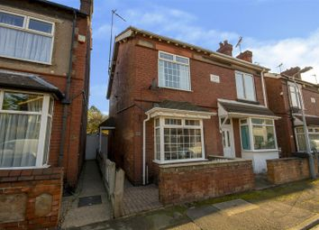 Thumbnail 2 bed semi-detached house for sale in Edward Avenue, Sutton-In-Ashfield