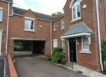 Thumbnail 1 bed flat for sale in Kingsbarn Close, Fulwood, Preston