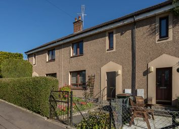 Thumbnail 3 bed terraced house for sale in Tummel Road, Perth
