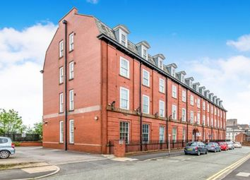 Thumbnail 2 bedroom flat for sale in 2 Arden Buildings, Thomson Street, Stockport, Cheshire