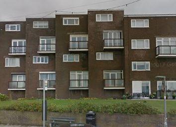 Thumbnail 2 bedroom flat to rent in Queen's Promenade, Bispham