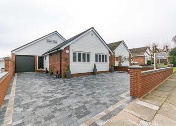 Thumbnail 2 bed detached bungalow for sale in Downham Way, Blackwoods, Woolton, Liverpool