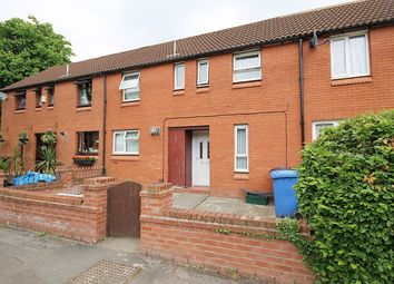 Thumbnail 3 bed terraced house for sale in Aspinall Close, Fearnhead, Warrington
