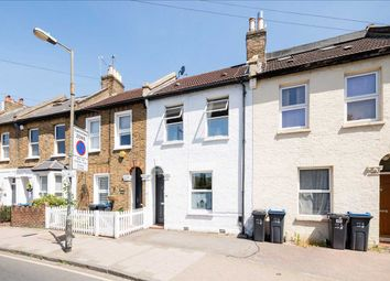 Thumbnail 2 bed terraced house to rent in Hartfield Crescent, London