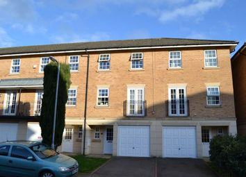 4 bed town house for sale in Johnson Court, Southbridge, Northampton NN4
