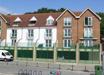 Thumbnail 1 bed flat for sale in Harbour Point, The Stade, Folkestone