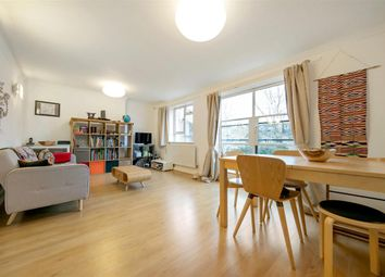 Thumbnail 3 bed flat for sale in Haverhill Road, London