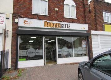 Thumbnail Restaurant/cafe for sale in Garretts Green Lane, Sheldon, Birmingham, West Midlands