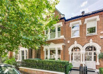 Baronsmead Road, Barnes, London SW13. 4 bed semi-detached house