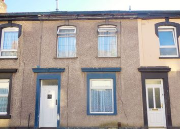 Thumbnail 3 bed terraced house for sale in Comet Street, Roath, Cardiff