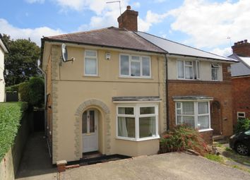 Thumbnail 3 bed property to rent in Oakhurst Road, Birmingham