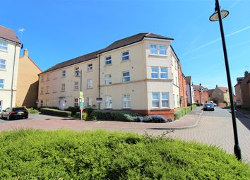 Thumbnail 1 bed flat for sale in Frankel Avenue, Redhouse, Swindon