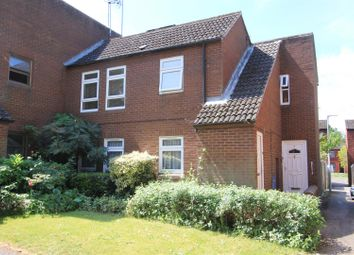 Thumbnail 1 bed maisonette for sale in Lupin Close, West Drayton