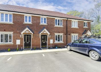 Thumbnail 3 bed terraced house for sale in Prospect Road, Woolston, Southampton