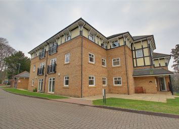 Thumbnail 2 bed flat to rent in Wellingtonia House, Hellyer Close, North Ferriby, East Riding Of Yorkshi