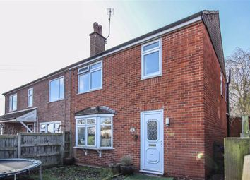 Thumbnail 3 bed semi-detached house for sale in Strathmore Road, Hitchin, Hertfordshire