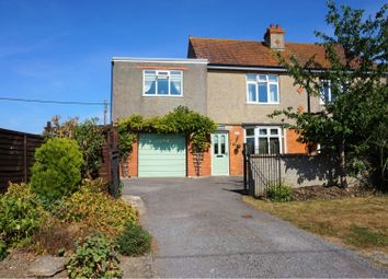 Thumbnail 3 bed semi-detached house for sale in Chilthorne Domer, Yeovil