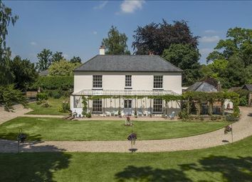 6 bed detached house for sale in Craddock, Cullompton, Devon EX15