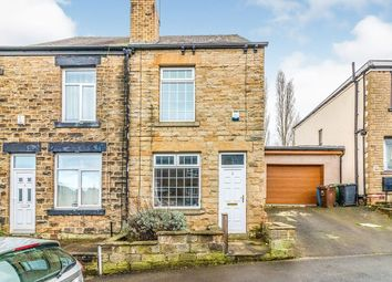 3 bed semi-detached house to rent in Furnace Lane, Sheffield S13