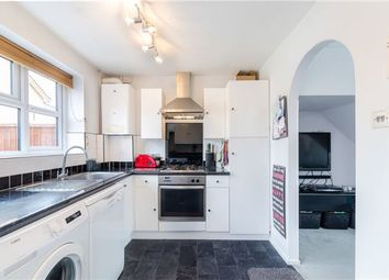 Thumbnail 2 bed end terrace house for sale in Chartwell Gardens, Sutton, Surrey