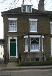 Thumbnail 6 bed end terrace house to rent in Rent All Inclusive Abbeygate Street, Colchester