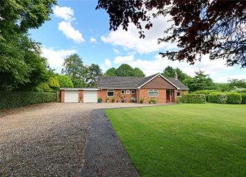 Thumbnail 3 bed bungalow for sale in Station Road, South Cave, East Yorkshire