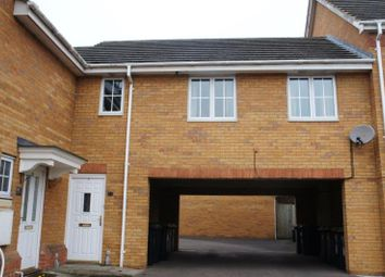 Thumbnail 1 bed flat to rent in Howes Drive, Marston Moretaine, Beds