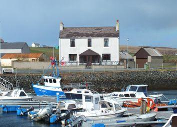 Thumbnail 3 bed detached house for sale in Aith, Bixter, Shetland