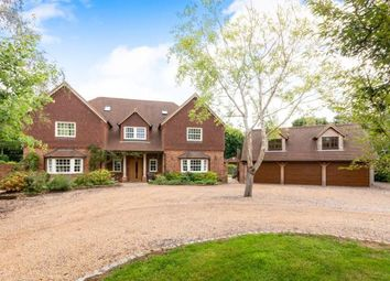 Thumbnail 6 bed detached house for sale in Chiddingfold, Godalming, Surrey