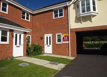 3 bed property to rent in Berkeley Close, Warrington WA5