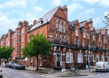Thumbnail 2 bedroom flat for sale in Vereker Road, Barons Court, London