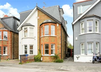 Thumbnail 4 bed semi-detached house for sale in Albany Road, Old Windsor, Berkshire