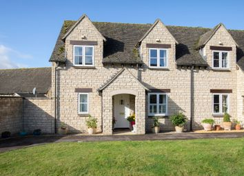 Oak View, Bradwell Village, Burford OX18. 2 bed end terrace house for sale