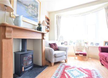 Thumbnail 4 bed semi-detached house for sale in Okus Road, Charlton Kings, Cheltenham, Gloucestershire